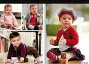 Se compra ropa juguetes etc de bebé usada