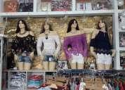 Venta de blusas y vestidos tipo exportación y ropa de moda