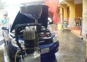 Mecanico automotriz para taller de mecanica rapida