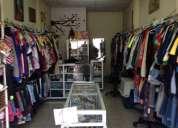 Vendo negocio mercaderia usada y nueva