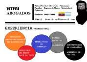 Servicios legles de divorcios en guayaquil - eficiencia juridica