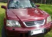 Honda cr-v  año 1998 japonés
