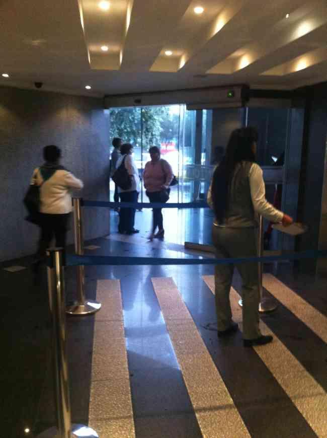 Oficina alquilo, Quito Av. de los Shyris