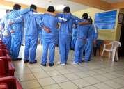 Centro rehabilitacion tratamiento adicciones ambato