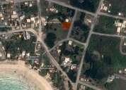 Terreno cerca del pueblo, isla isabela, galapagos, ecuador