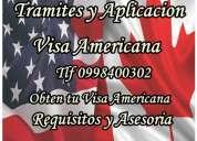 ¿cómo puedo obtener una visa de turista?