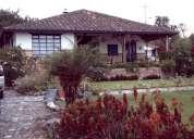 Vendo casa en tumbabiro