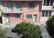 De oportunidad vendo casa de 190 m2 en barrio san juan (centro de quito)