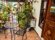 Hotel en venta en la laguna de las ninfas, isla santa cruz, galápagos, ecuador