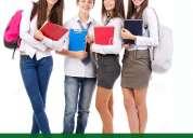Preparacion para el ingreso a universidades nacionales, extranjeras y escuelas militares