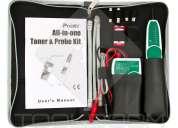 Mt-7068 seguidor de tonos y tester proskit