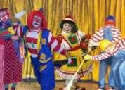 Animaciones fiestas infantiles quito divertidos show cumpleaños, baby shower, inflable, mago, mimo