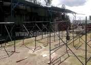 Fabricantes y proveedores de escalera plegable de aluminio, tecle manual de palanca, andamios y más