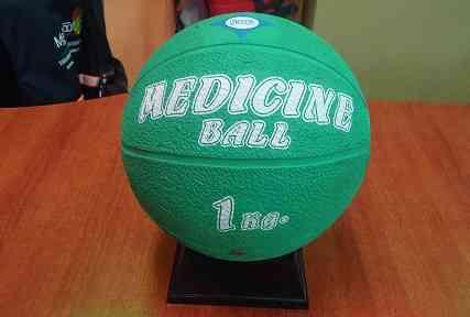 esferico simetrico medicinal