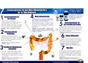 Limpieza de colon - para vivir mejor
