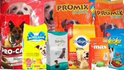 Alimento De Mascotas 30 Kl Precios Bajos