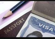 Garantizada nuestra asesoria visa