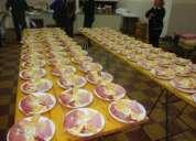 Servicio de catering noelia