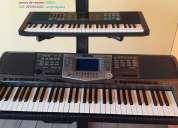 Venta de dos pianos por 1000 $