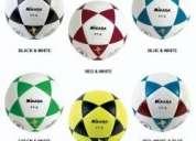 Balones mikasa para entrenamientos de fÚtbol