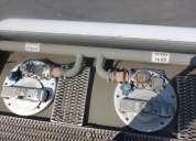 Scania 124-360, 6x2, cisterna de 18000 litros para combustible