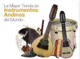 instrumentos andinos: QUENAS. FLAUTAS DE PAN AFINADAS Y CROMATICAS ZAMPOÑAS CHARANGOS OCARINAS. ETC