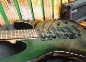 guitarras clasicas, electroclasicas y acustucas, electricas, requintos y otros