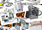 🎷reparacion calefones 🎷0987656408🎷 lavadoras 🎷 secadoras 🎷 refrigeradoras  cumbaya sa