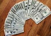 Ofrezco ayuda economica a colegialas