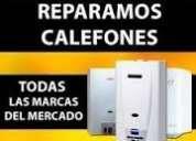 Reparación de calefones en cumbaya (0992887755) a domicilio