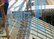 arquitecto remodela construye