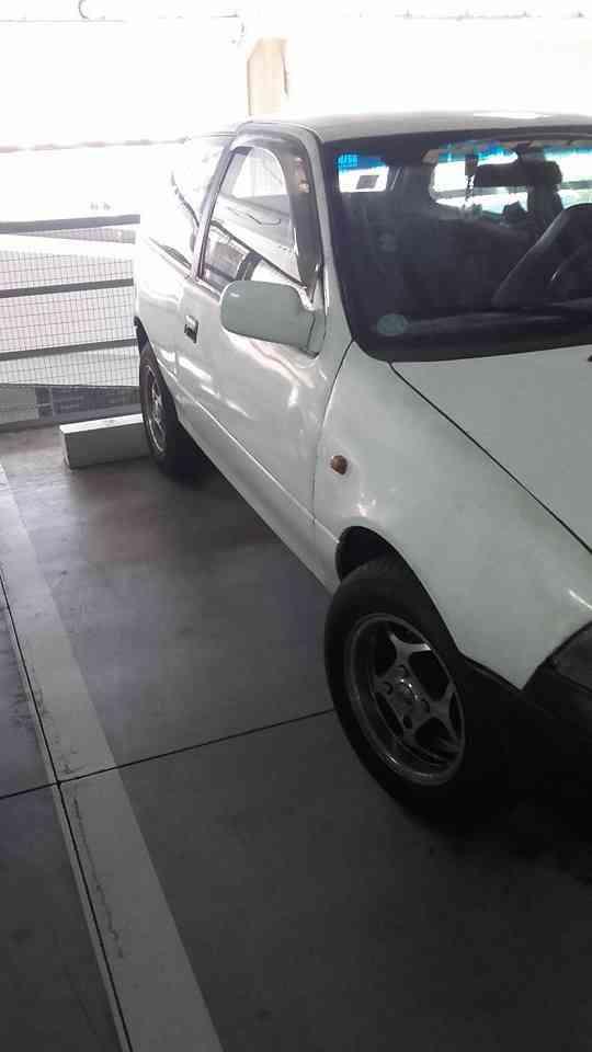 Suzuki forsa 1 1993