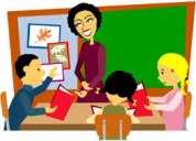 Clases a domicilio para niÑos y estudiantes de primaria y segundaria