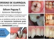 Campaña dental  gratis