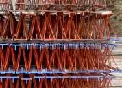 Mega descuentos en escaleras telescopicas plegables, escaleras metalicas, tablones andamios y otros