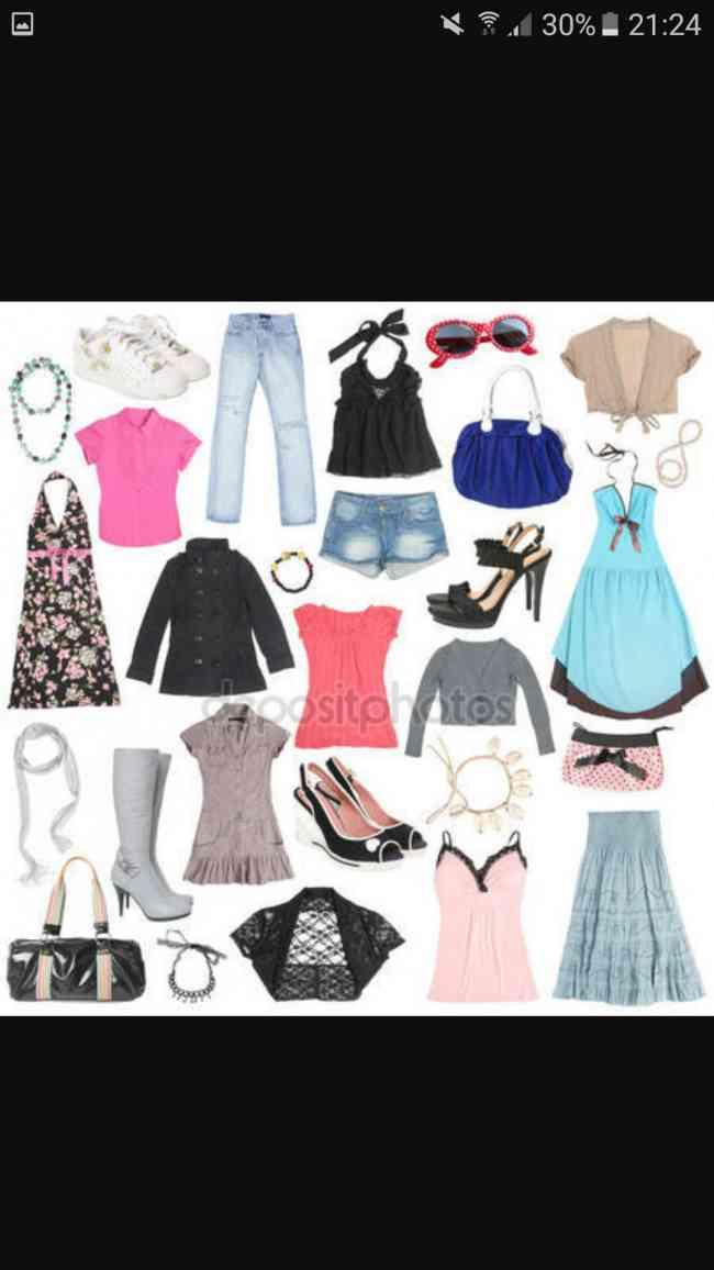 Se compra cosas usadas de ñiños adultos 0980749155 whatsap