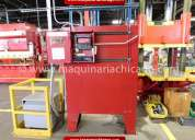Prensa hidraulica verson 300 ton usada