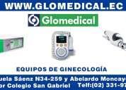 Glomedical importadores de equipos medicos
