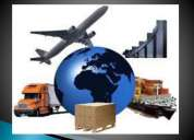 Asesoría en importaciones y exportaciones. documentación, impuestos, asesoría legal, licencias.