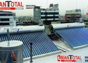 Calentadores instamatic solar 250ltrs: $ 670 instalados