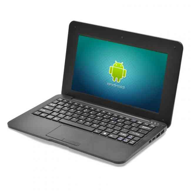 VENDO MINI LAPTOP NUEVA
