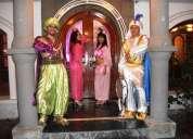 Quito y valles diversión para matrimonios, 15años, bautizos....¡¡¡denjoy hora loca!!!