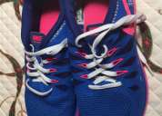 Nike de mujer 7.5 nuevos