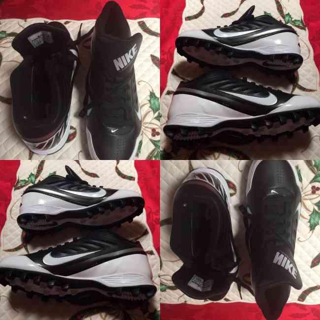 Pupos Nike Nuevos 8.5