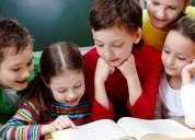 Curso de lectura y desarrollo de la inteligencia