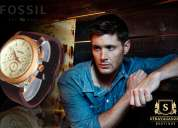 Reloj de hombre fossil