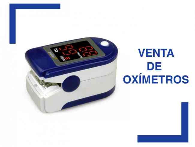 Oximetro de Pulso Contec; nuevos de paquete, incluye estuche para cinturón, correa para colgar y do