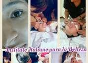 Maquillaje profesional, cosmetologia y belleza