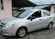Vendo vehiculo said sedan aÑo 2013