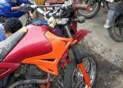 Moto quingqi venta